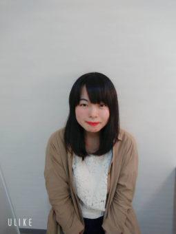悠里さん 21歳 学生 ディスカバリー歴 2年